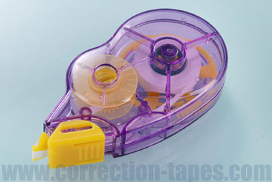 correction tape 4m JH802